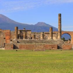 Pompeii Forumu