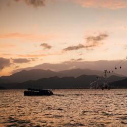 Bamboo Island, Nha Trang