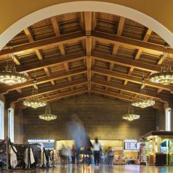 Estación Union Station de Los Ángeles