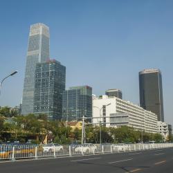 Complejo China World Trade Center