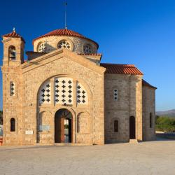 Agios Georgios Church, Peyia