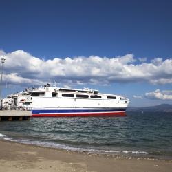 Bursa Ferry