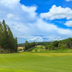 Chiang Mai Lanna Golf Course