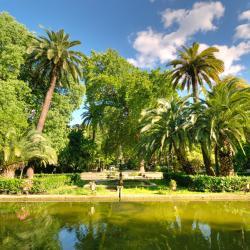Maria Luisa-parken