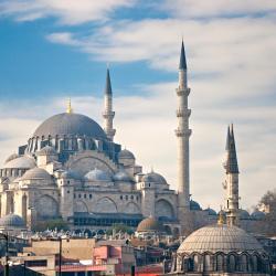 Suleymaniye-moskee