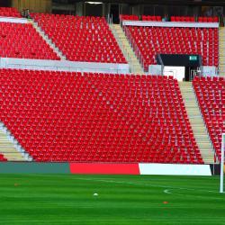 Стадион «Сити Граунд»