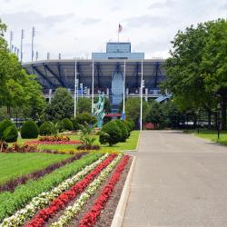 USTA National Tennis Center -stadion