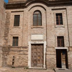 San Severo Church