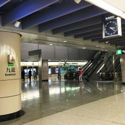 MTR Kowloon Station
