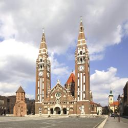 Plaza Dóm