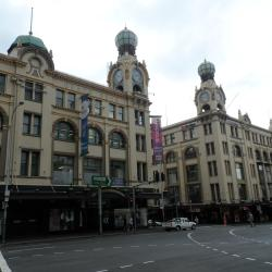Broadway Shopping Centre