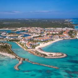 Puerto deportivo Cap Cana