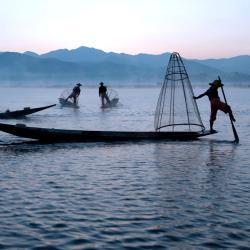Jezero Inle, Ywama