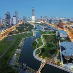 Songdo Central Park