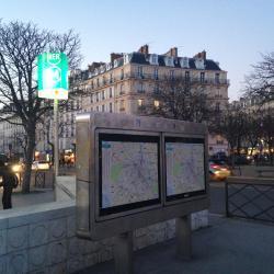 Σταθμός Μετρό Nation