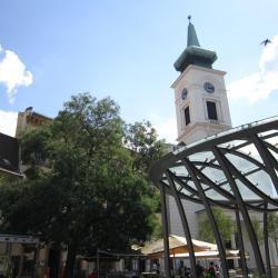 58e7a7f75154 A legjobb 30 hotel Ferencváros, Budapest IX. kerülete területén ...