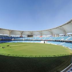 Dubai International Cricket Stadium