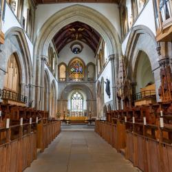 Catedral de Llandaff