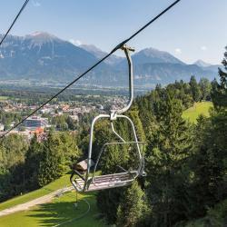 Impianto di risalita di Bled Straža