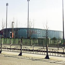 National Exhibition and Convention Center Shanghai