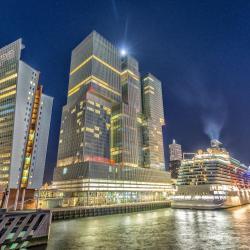 Terminal de cruceros de Rotterdam