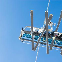 Corbalanche Ski Lift
