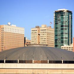 Centro de Convenções de Fort Worth