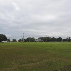Saunders Oval