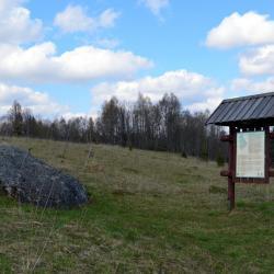 Odres Velna akmens
