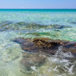 Baia Verde Beach