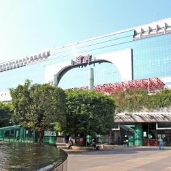 Shenzhen Railway Station Luohu