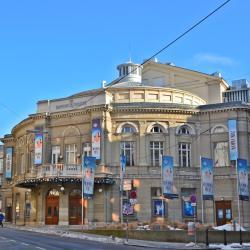 Teatr Raimund