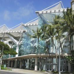 Centro de Convenções do Havai