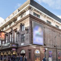 Théâtre Prince Edward