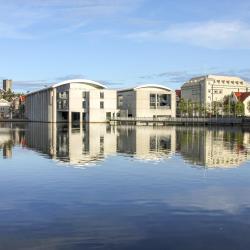 Reykjavík Belediye Sarayı