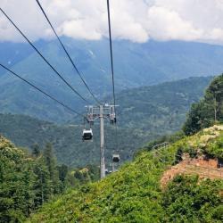 Kavkazskiy Express Ski Lift