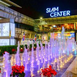 Einkaufszentrum Siam Center