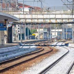 Stazione Centrale di Padova