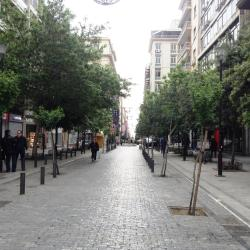 Ermou Street-Shopping Area, Athens