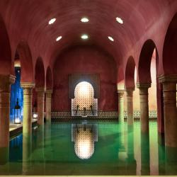 Hammam Arab Baths