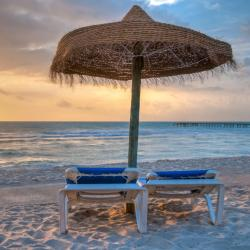 Thuan An Beach, Hue