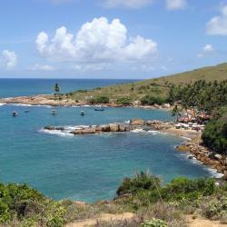 strand Calhetas