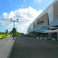 Centro comercial Morocco Mall