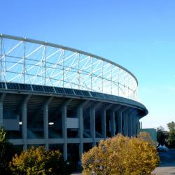 Estadio Ernst Happel