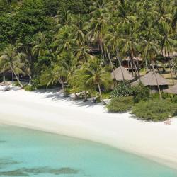 Pláž Sai Nuan