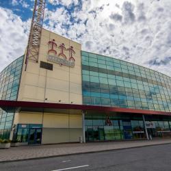 Arena Riga-leikvangurinn