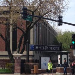 DePaul University - Lincoln Park Campus