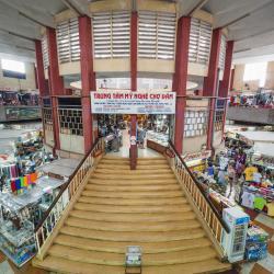 Dam Market, Nha Trang