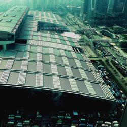 Shenzhen Convention & Exhibition Centre