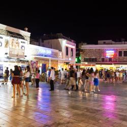 Bodrum Bar Street